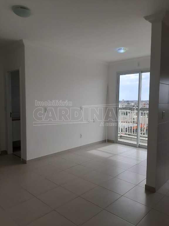 Alugar Apartamento / Padrão em São Carlos R$ 1.667,00 - Foto 17
