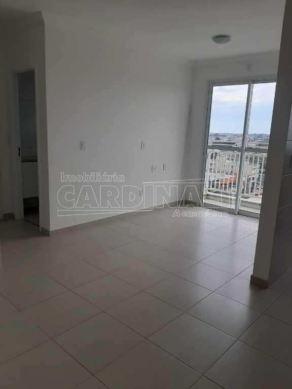 Alugar Apartamento / Padrão em São Carlos R$ 1.667,00 - Foto 27