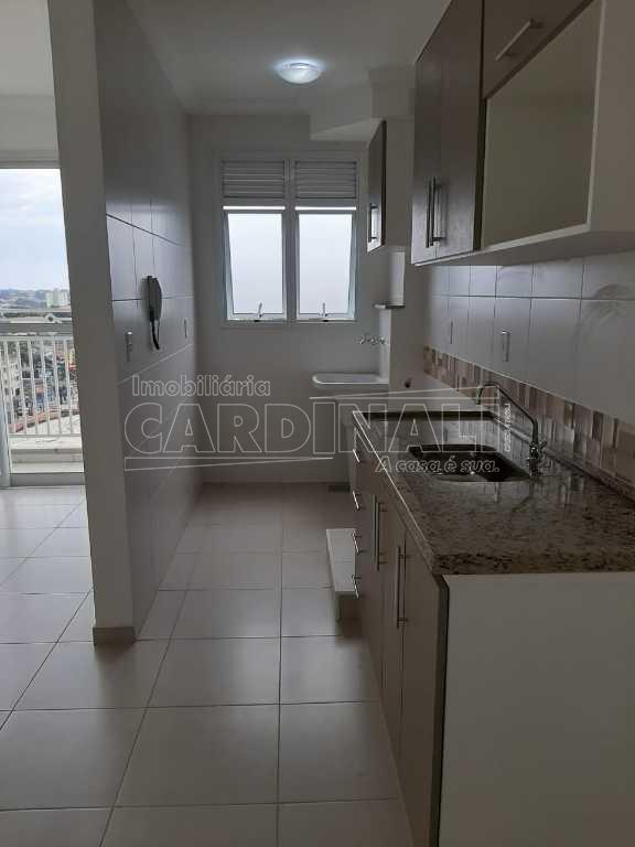 Alugar Apartamento / Padrão em São Carlos R$ 1.667,00 - Foto 28