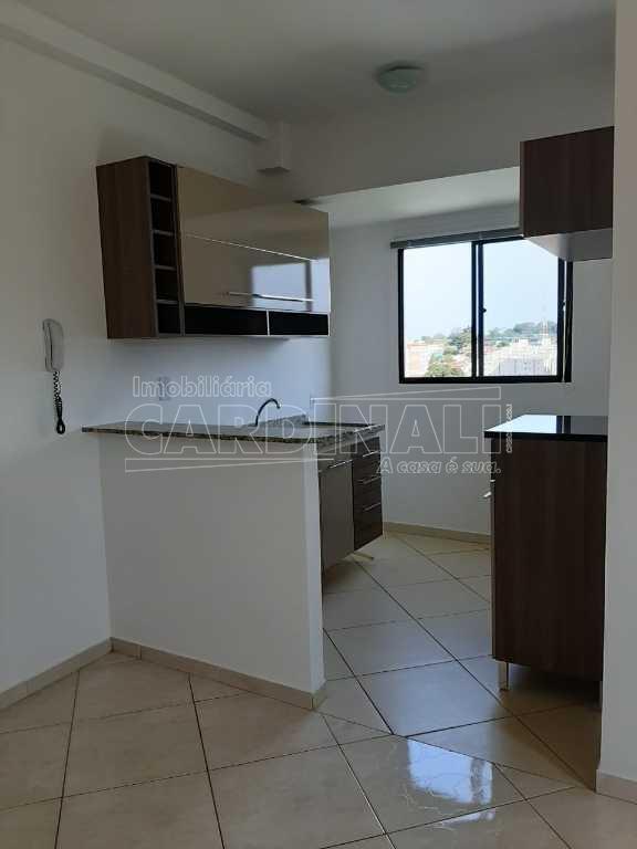 Alugar Apartamento / Padrão em São Carlos R$ 830,00 - Foto 7