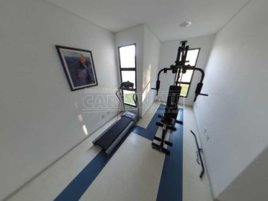 Alugar Apartamento / Padrão em São Carlos R$ 830,00 - Foto 18
