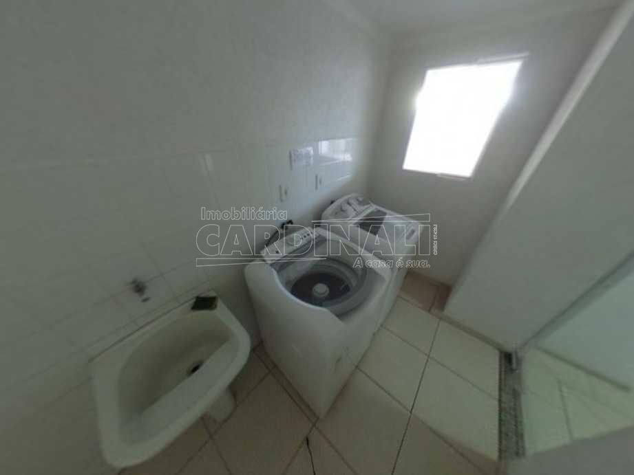 Alugar Apartamento / Padrão em São Carlos R$ 830,00 - Foto 19