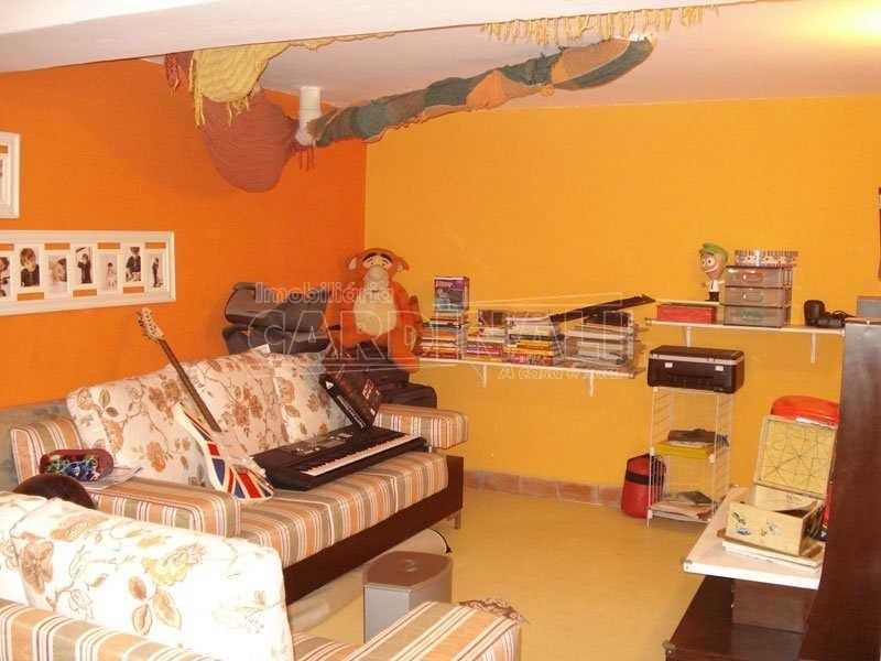 Alugar Casa / Padrão em São Carlos apenas R$ 3.334,00 - Foto 6