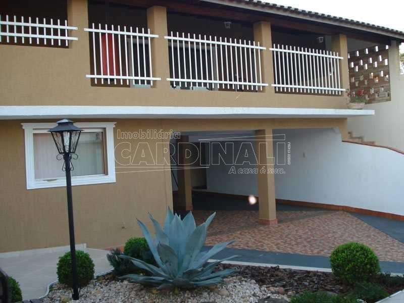 Alugar Casa / Padrão em São Carlos apenas R$ 3.334,00 - Foto 10