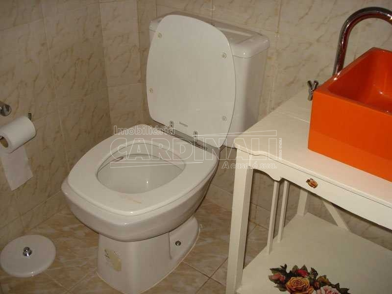 Alugar Casa / Padrão em São Carlos apenas R$ 3.334,00 - Foto 11