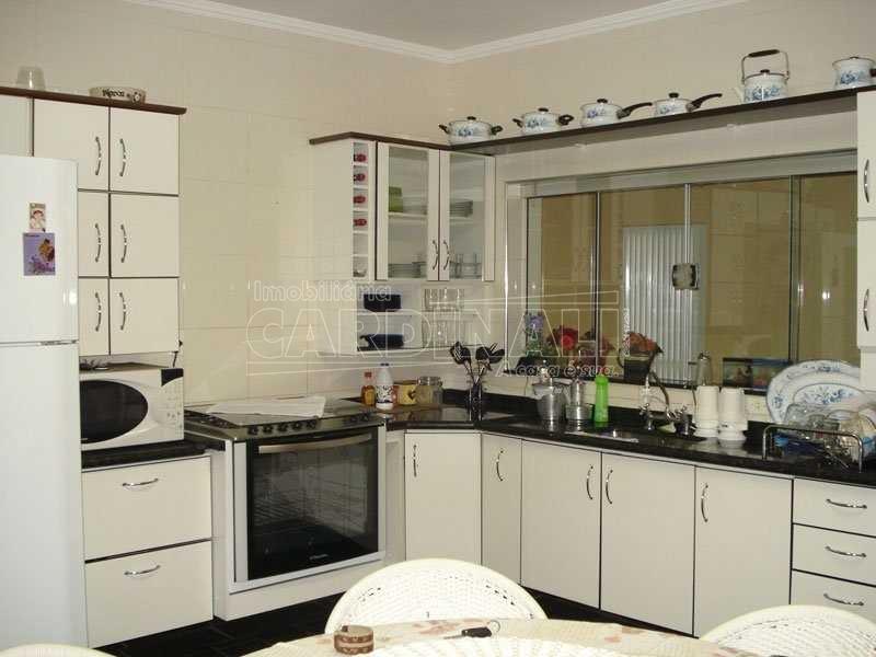 Alugar Casa / Padrão em São Carlos apenas R$ 3.334,00 - Foto 16