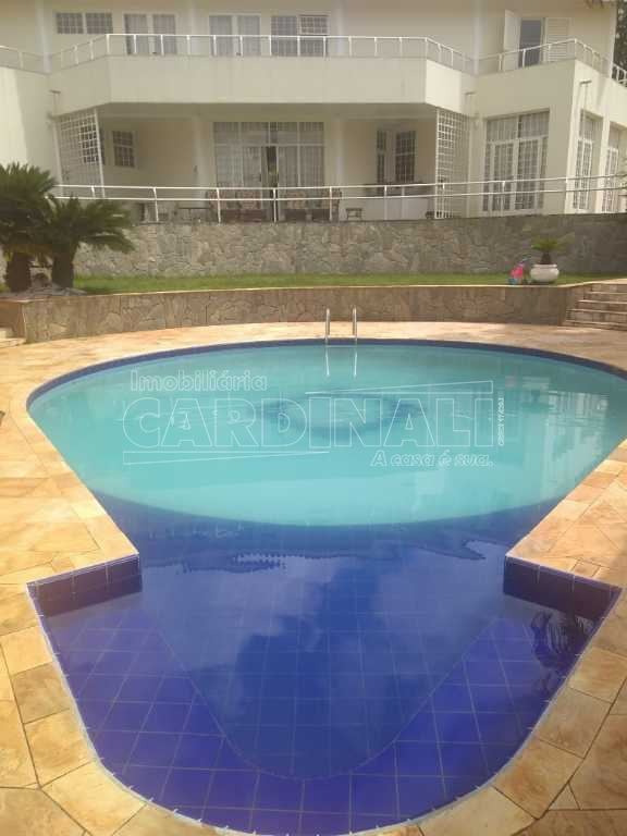 Alugar Casa / Padrão em São Carlos R$ 4.999,90 - Foto 1