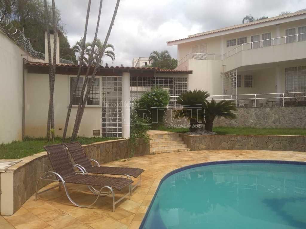 Alugar Casa / Padrão em São Carlos R$ 4.999,90 - Foto 3