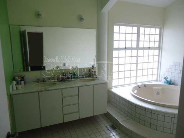 Alugar Casa / Padrão em São Carlos R$ 4.999,90 - Foto 17