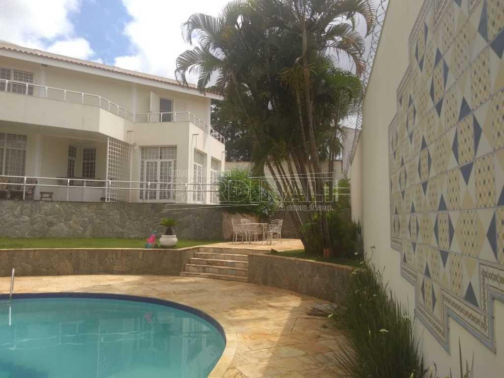 Alugar Casa / Padrão em São Carlos R$ 4.999,90 - Foto 28