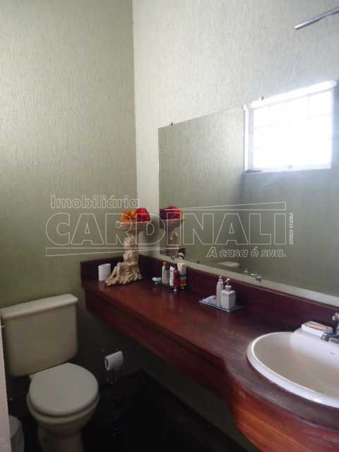 Alugar Casa / Padrão em São Carlos R$ 4.999,90 - Foto 31