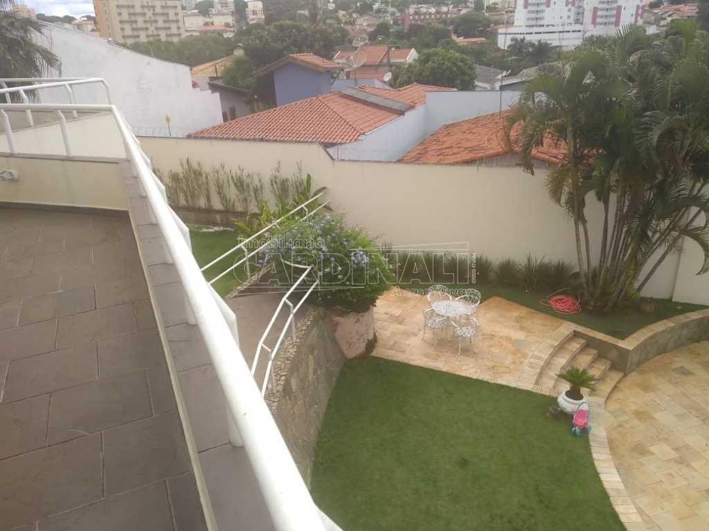 Alugar Casa / Padrão em São Carlos R$ 4.999,90 - Foto 39