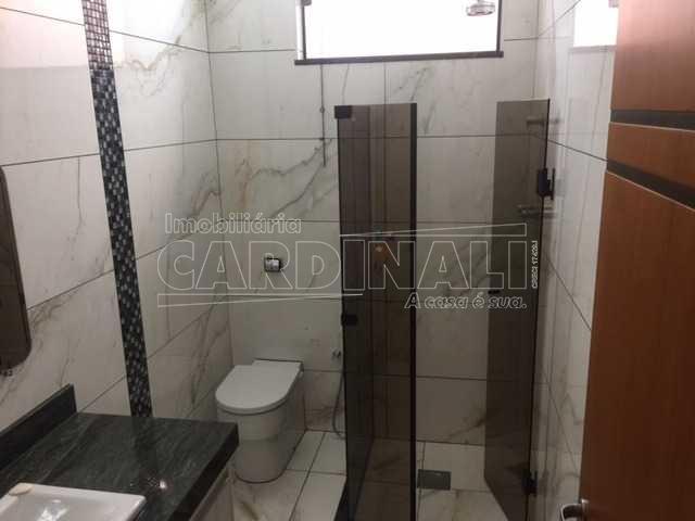 Alugar Casa / Condomínio em São Carlos R$ 3.334,00 - Foto 9