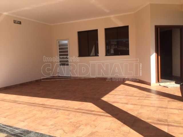 Alugar Casa / Condomínio em São Carlos R$ 3.334,00 - Foto 13