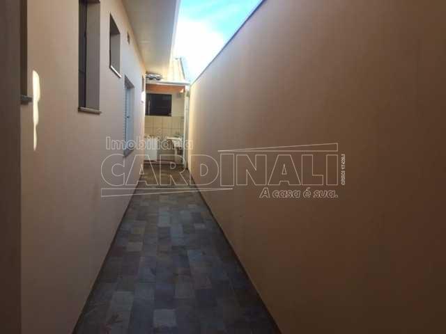 Alugar Casa / Condomínio em São Carlos R$ 3.334,00 - Foto 29