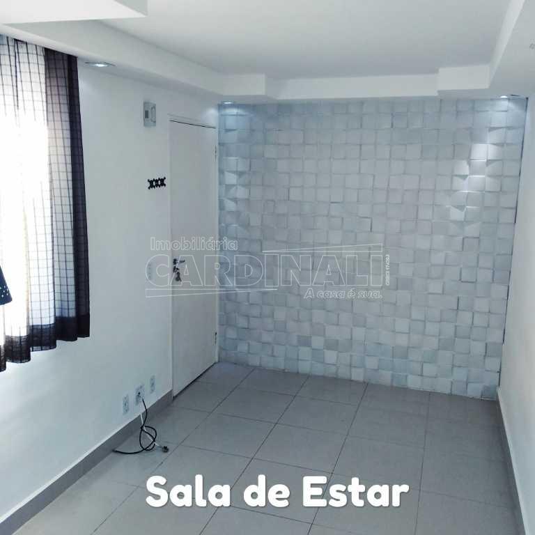 Comprar Apartamento / Padrão em São Carlos R$ 140.000,00 - Foto 13