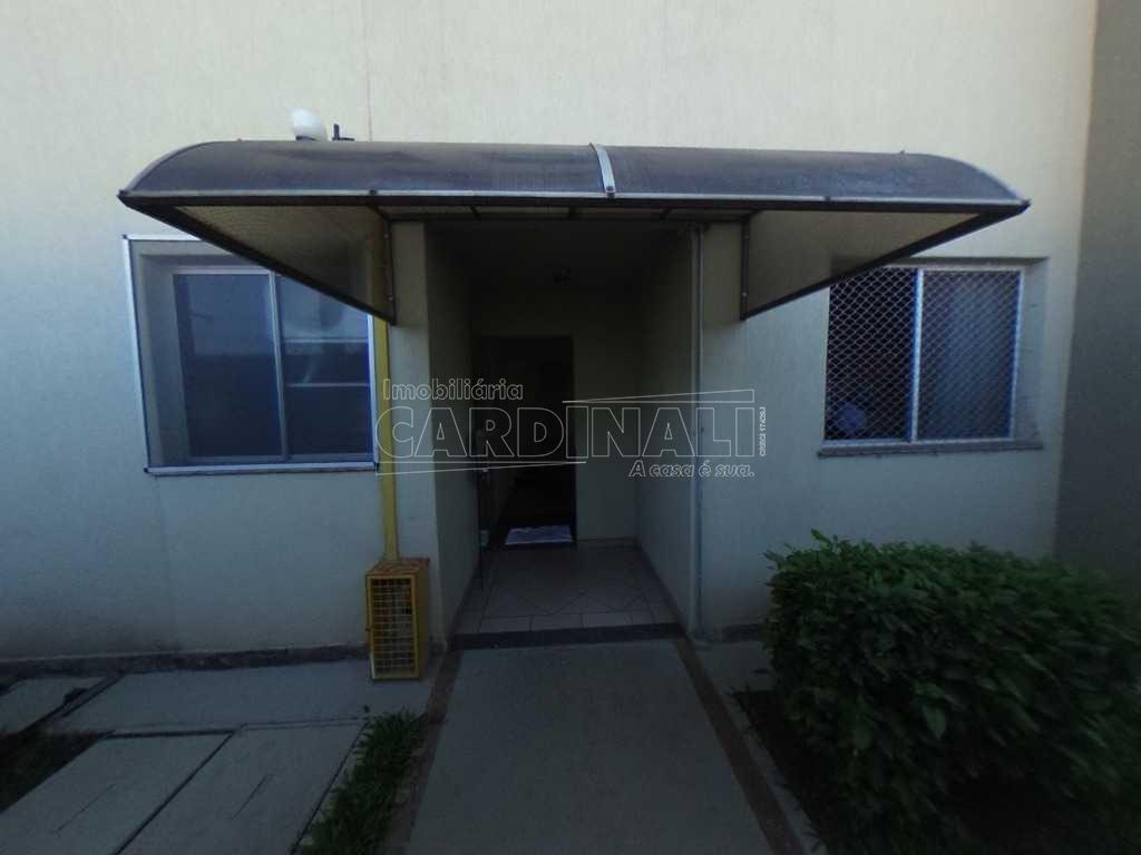 Alugar Apartamento / Padrão em São Carlos R$ 900,00 - Foto 11