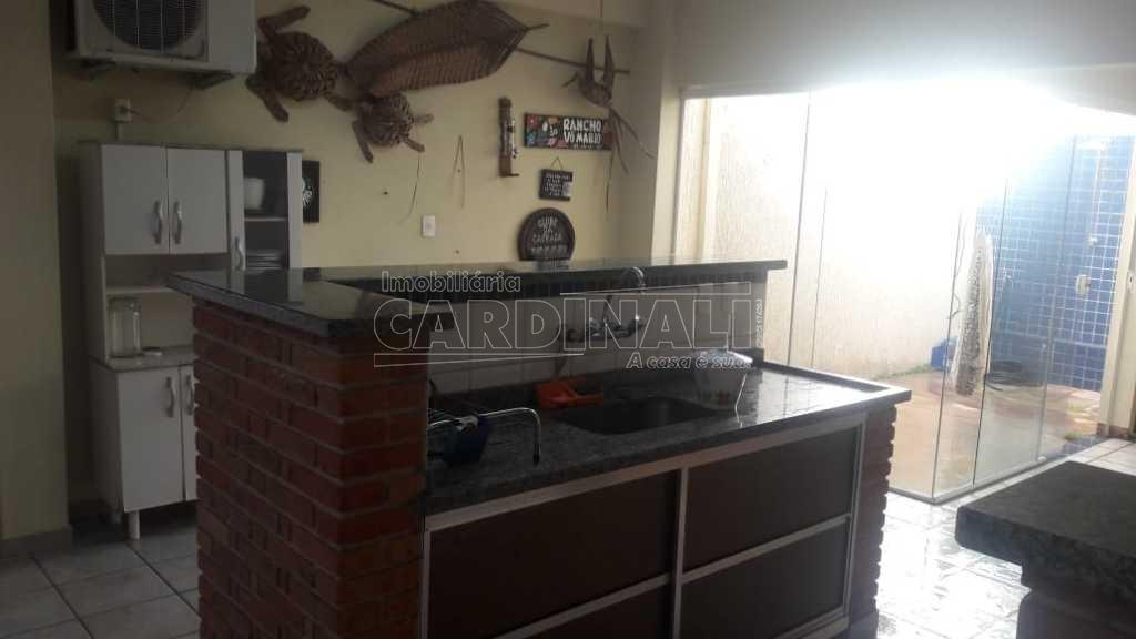 Comprar Casa / Padrão em Araraquara apenas R$ 650.000,00 - Foto 1