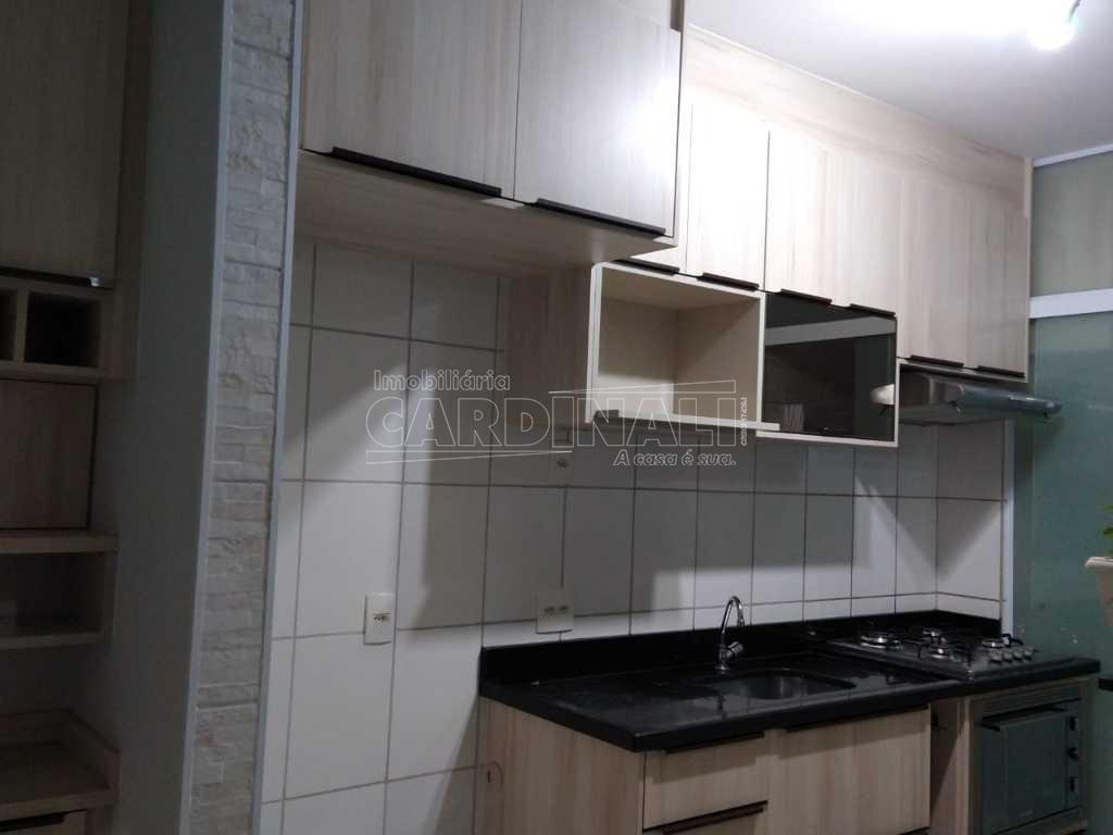 Alugar Apartamento / Padrão em São Carlos R$ 1.889,00 - Foto 3