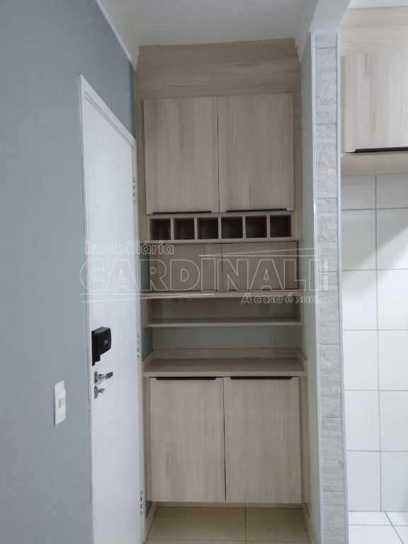 Alugar Apartamento / Padrão em São Carlos R$ 1.889,00 - Foto 5