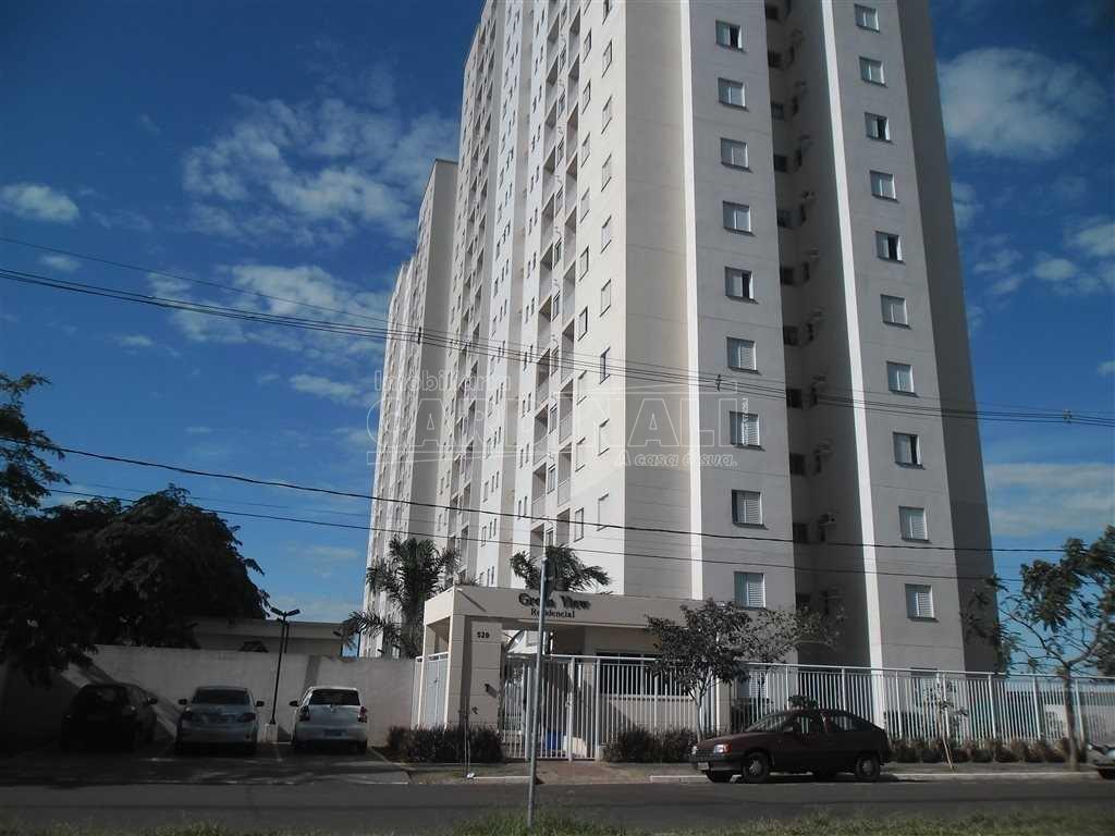 Alugar Apartamento / Padrão em São Carlos R$ 1.889,00 - Foto 8