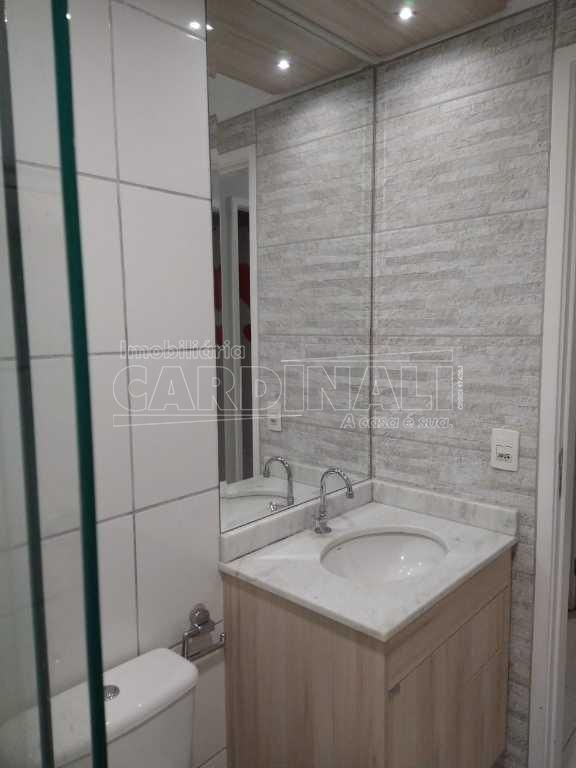 Alugar Apartamento / Padrão em São Carlos R$ 1.889,00 - Foto 18