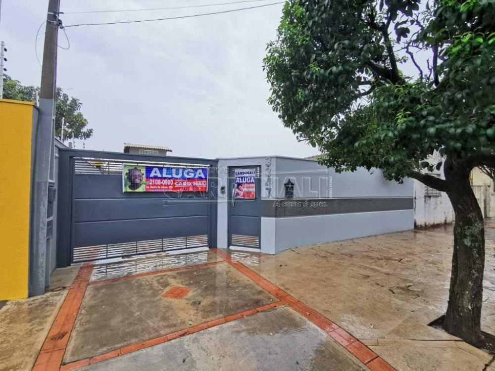 Alugar Comercial / Sala sem Condomínio em Araraquara apenas R$ 1.000,00 - Foto 1
