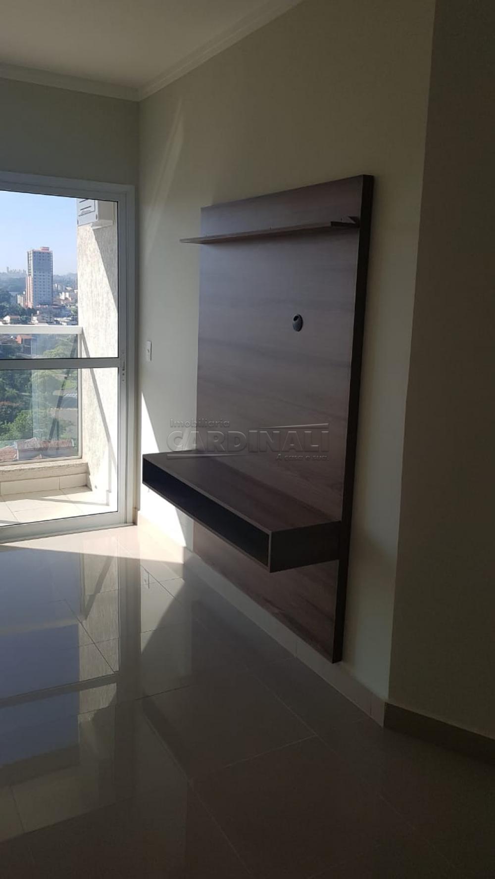 Alugar Apartamento / Padrão em São Carlos R$ 2.112,00 - Foto 5
