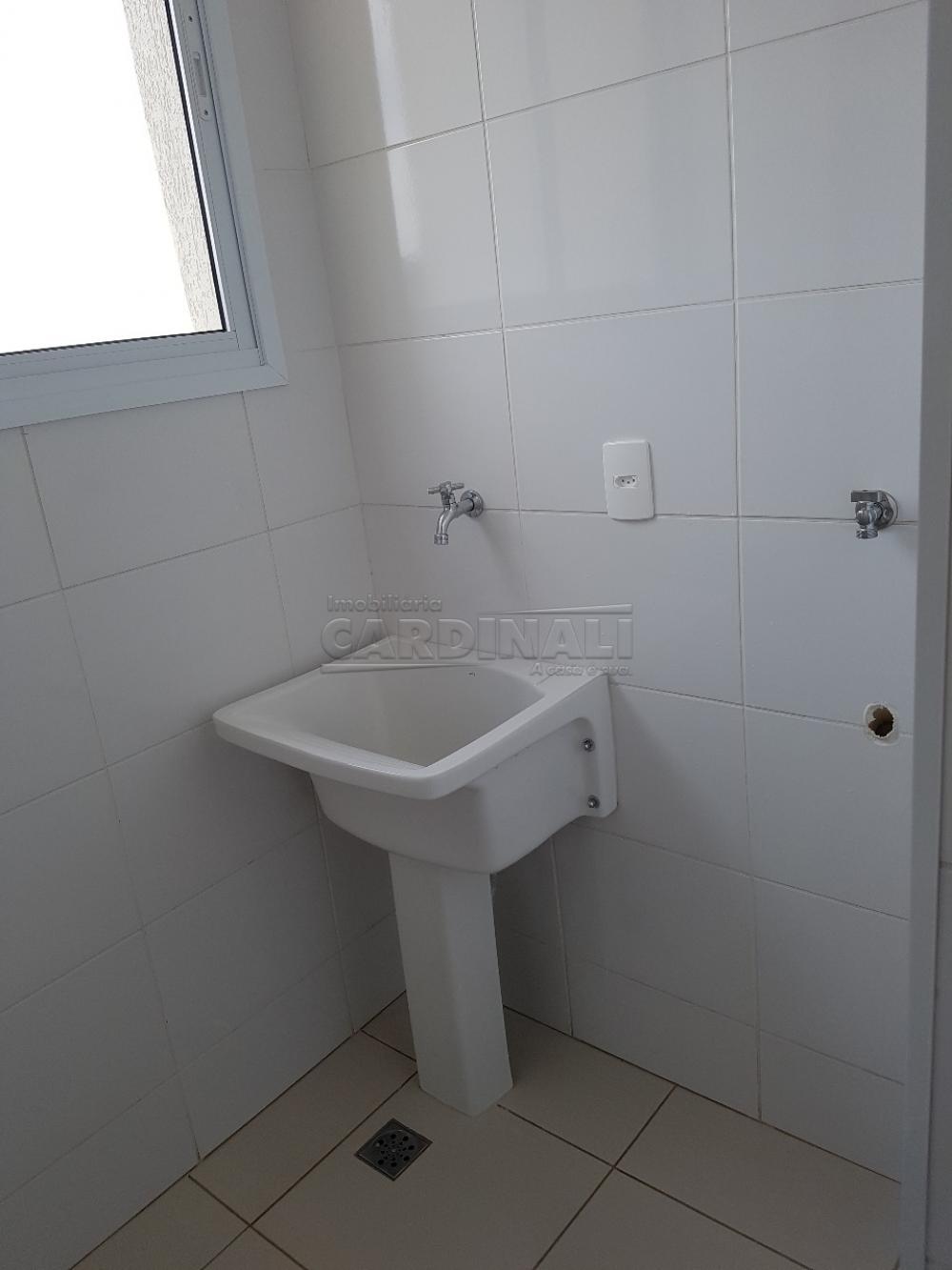 Alugar Apartamento / Padrão em São Carlos R$ 2.112,00 - Foto 10