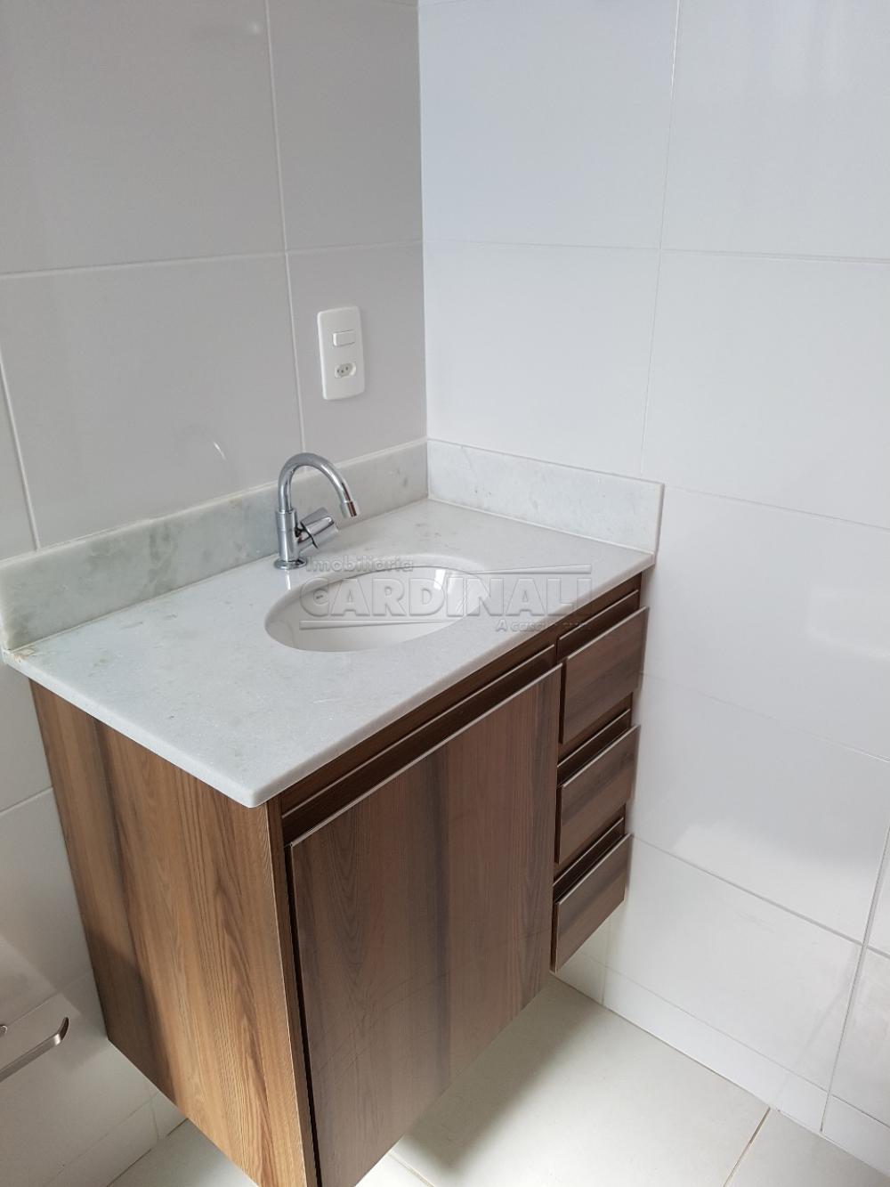 Alugar Apartamento / Padrão em São Carlos R$ 2.112,00 - Foto 17