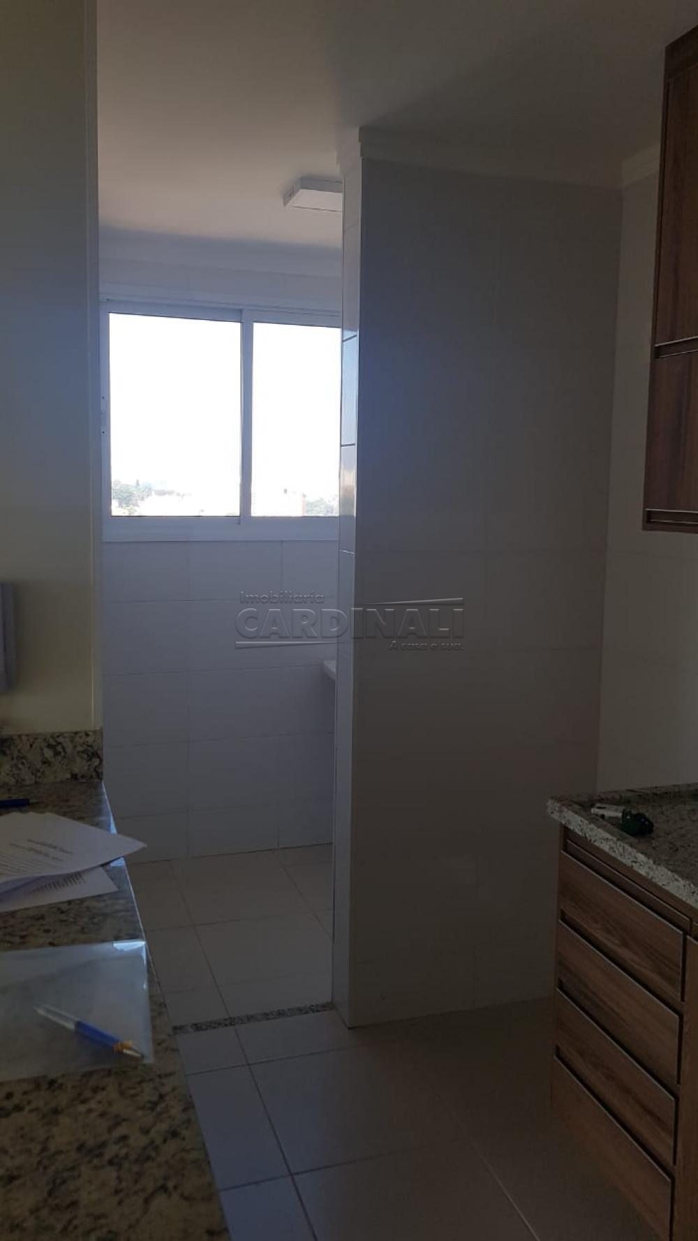 Alugar Apartamento / Padrão em São Carlos R$ 2.112,00 - Foto 22