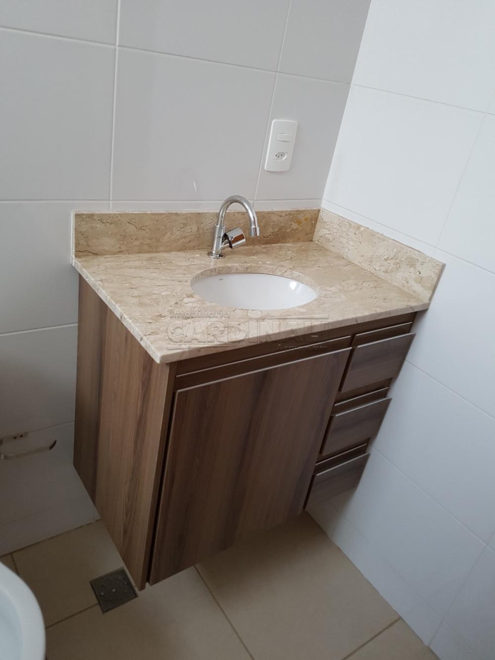 Alugar Apartamento / Padrão em São Carlos R$ 2.112,00 - Foto 21