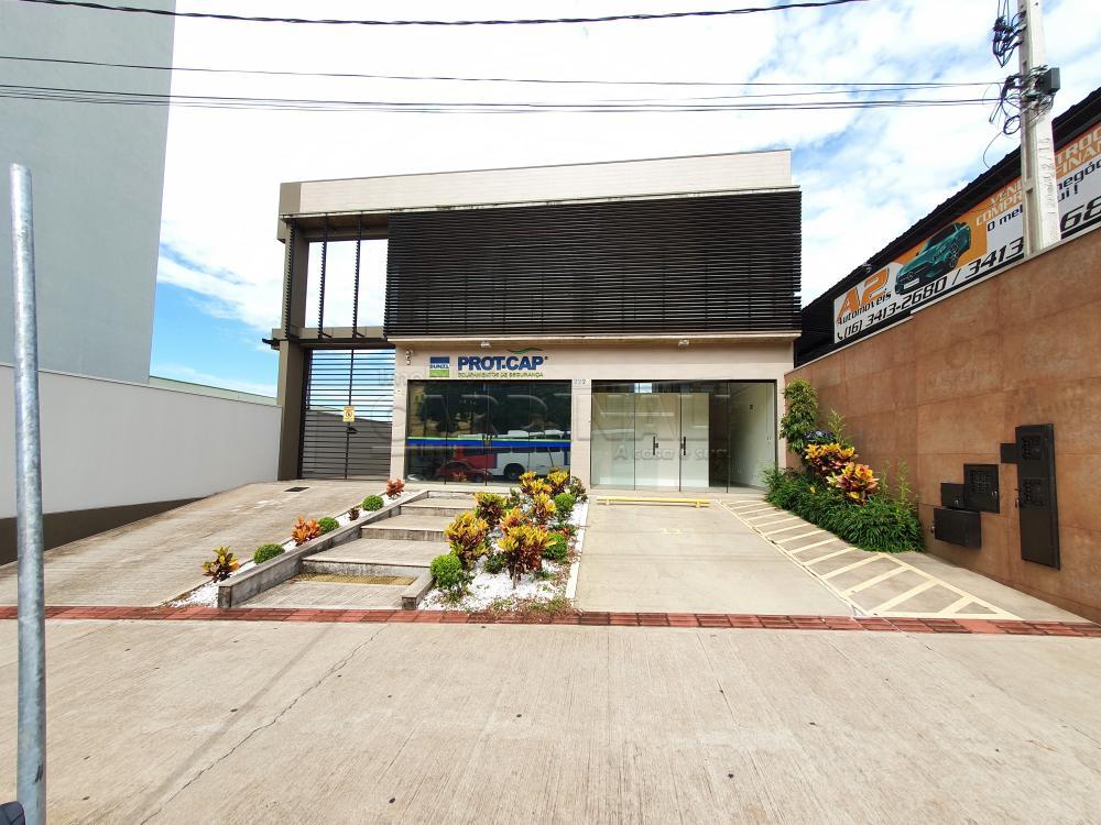 Alugar Comercial / Sala sem Condomínio em São Carlos apenas R$ 6.900,00 - Foto 1