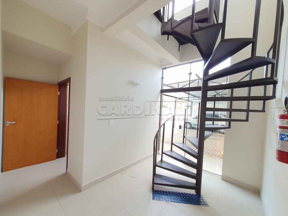 Alugar Comercial / Sala sem Condomínio em São Carlos R$ 6.900,00 - Foto 14