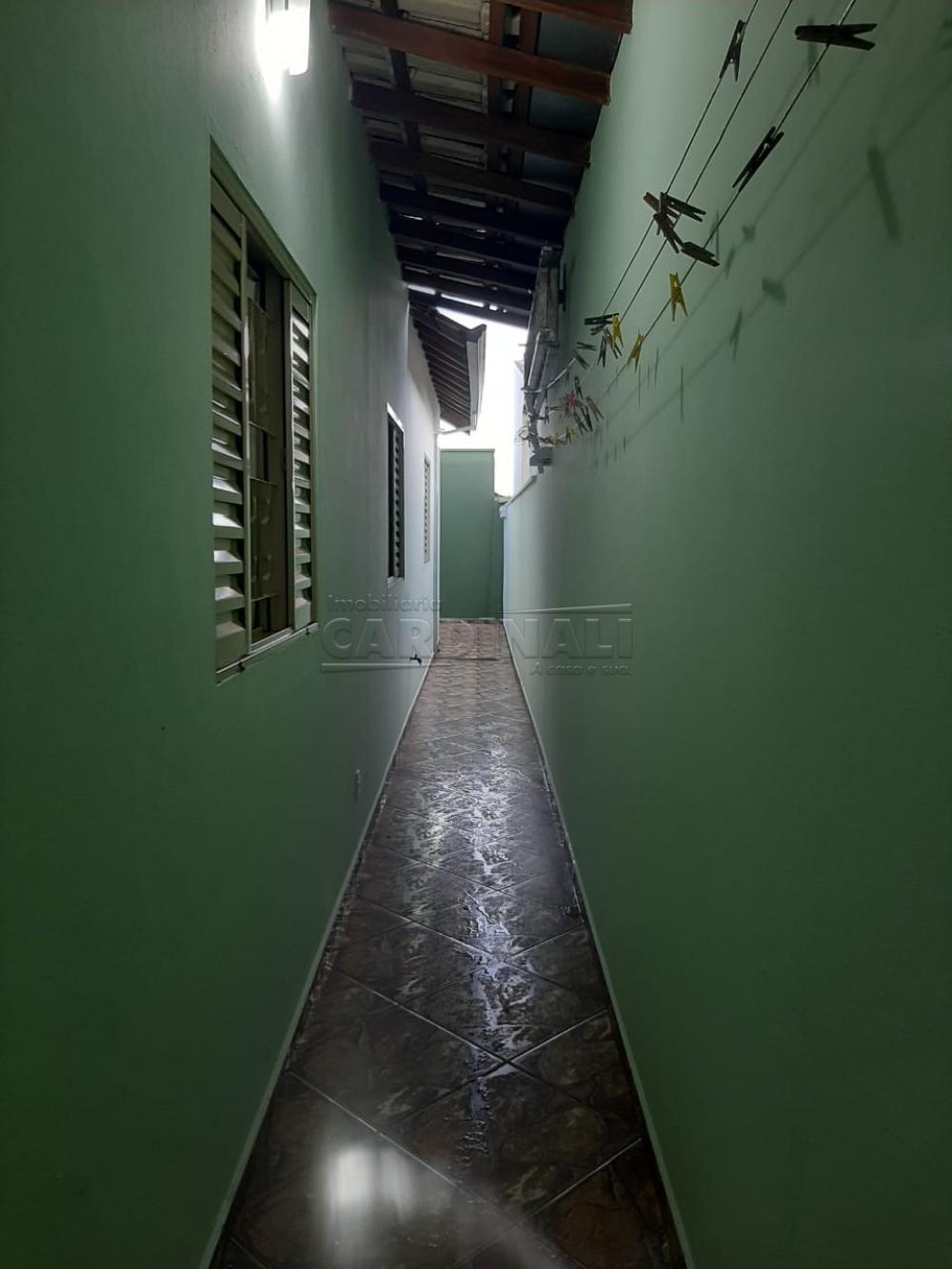 Comprar Casa / Padrão em São Carlos apenas R$ 373.000,00 - Foto 40