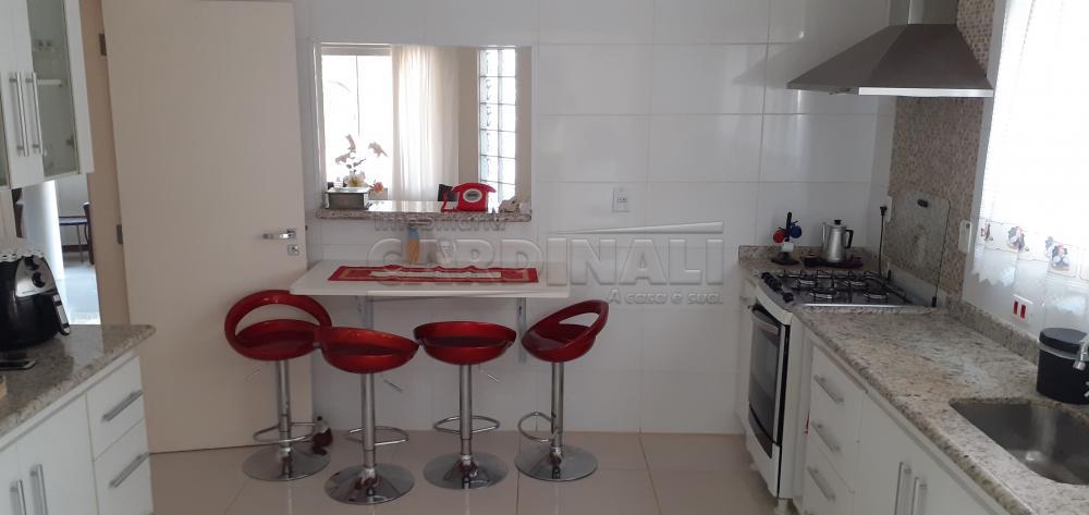 Alugar Casa / Condomínio em São Carlos R$ 3.900,00 - Foto 10