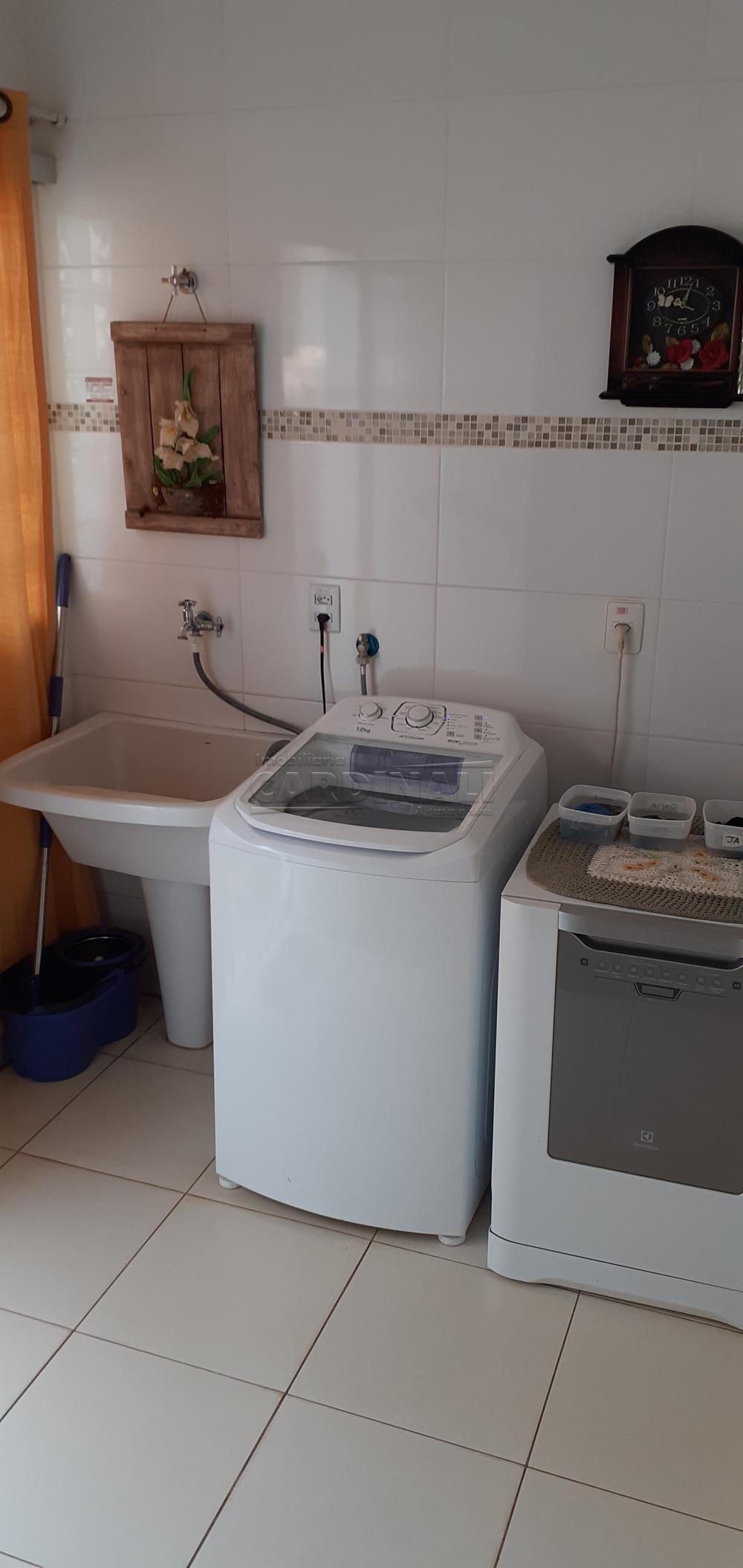 Alugar Casa / Condomínio em São Carlos R$ 3.900,00 - Foto 13