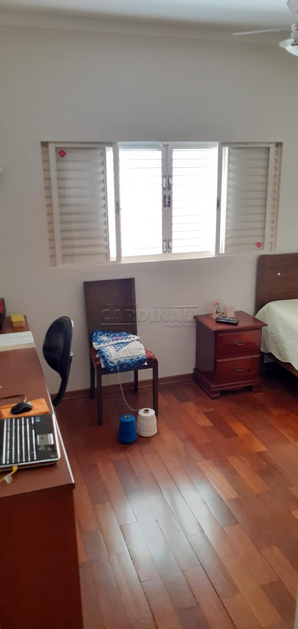 Alugar Casa / Condomínio em São Carlos R$ 3.900,00 - Foto 16