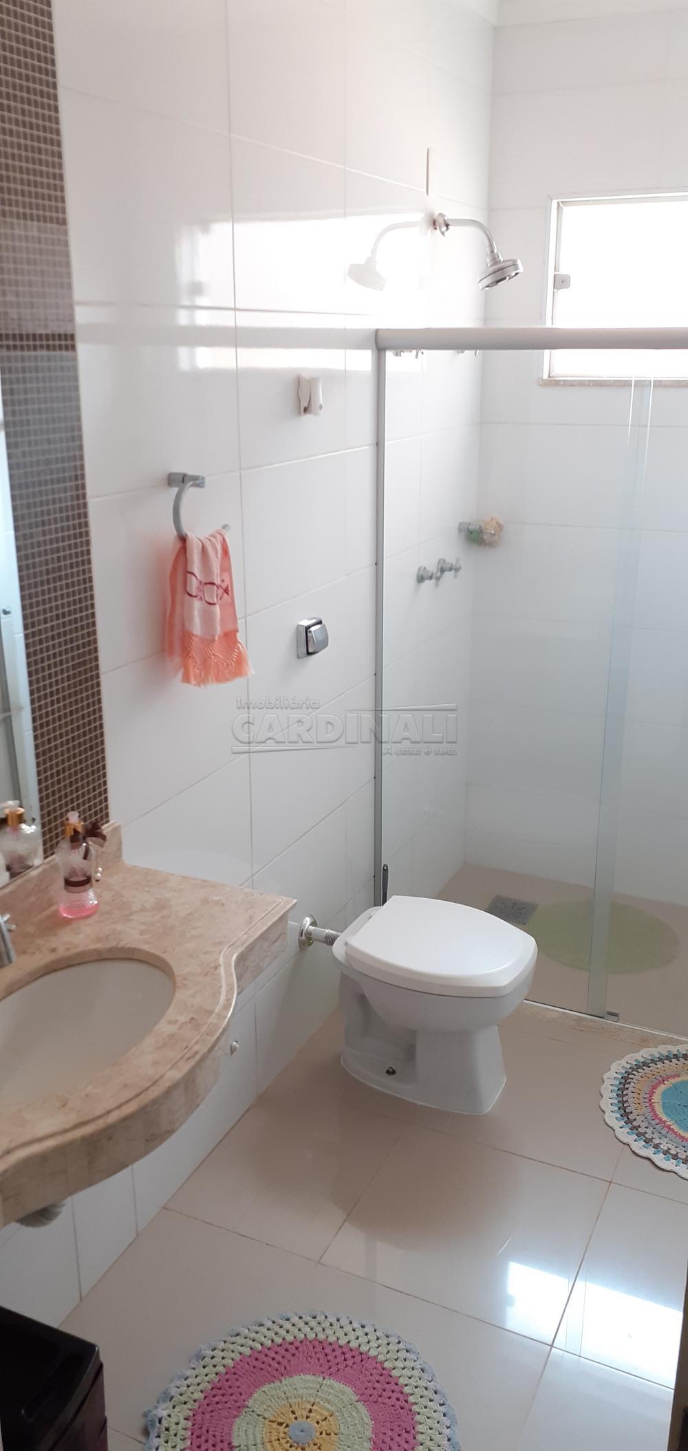 Alugar Casa / Condomínio em São Carlos R$ 3.900,00 - Foto 18