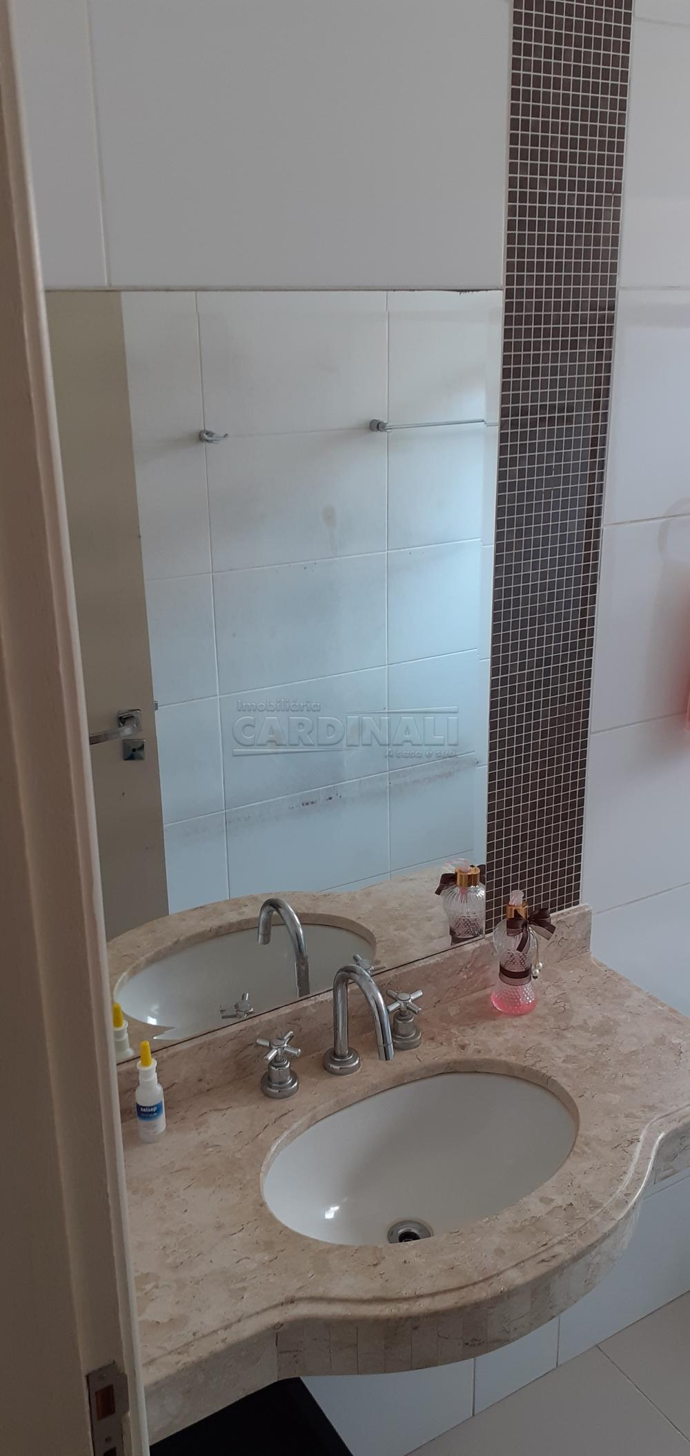 Alugar Casa / Condomínio em São Carlos R$ 3.900,00 - Foto 19