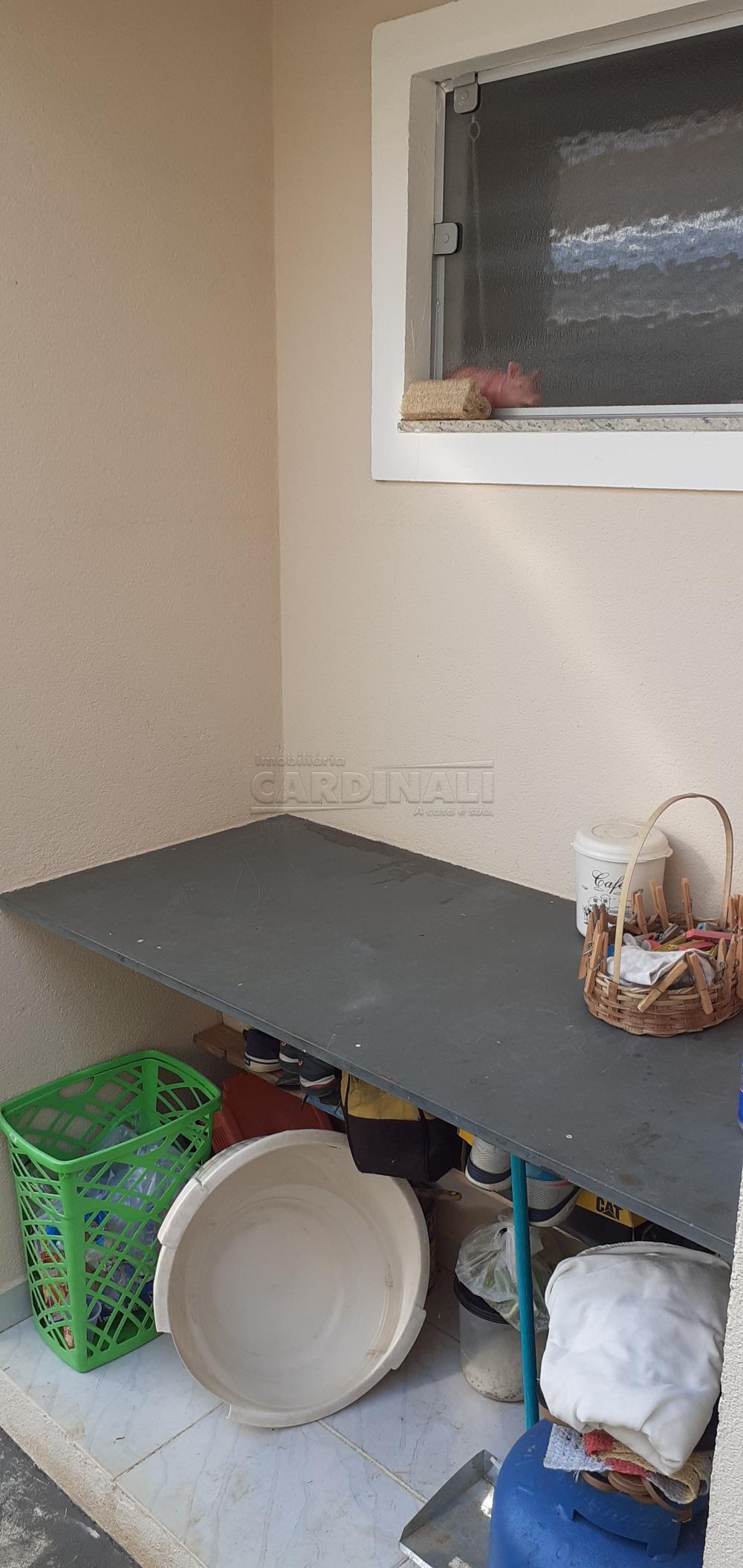 Alugar Casa / Condomínio em São Carlos R$ 3.900,00 - Foto 30