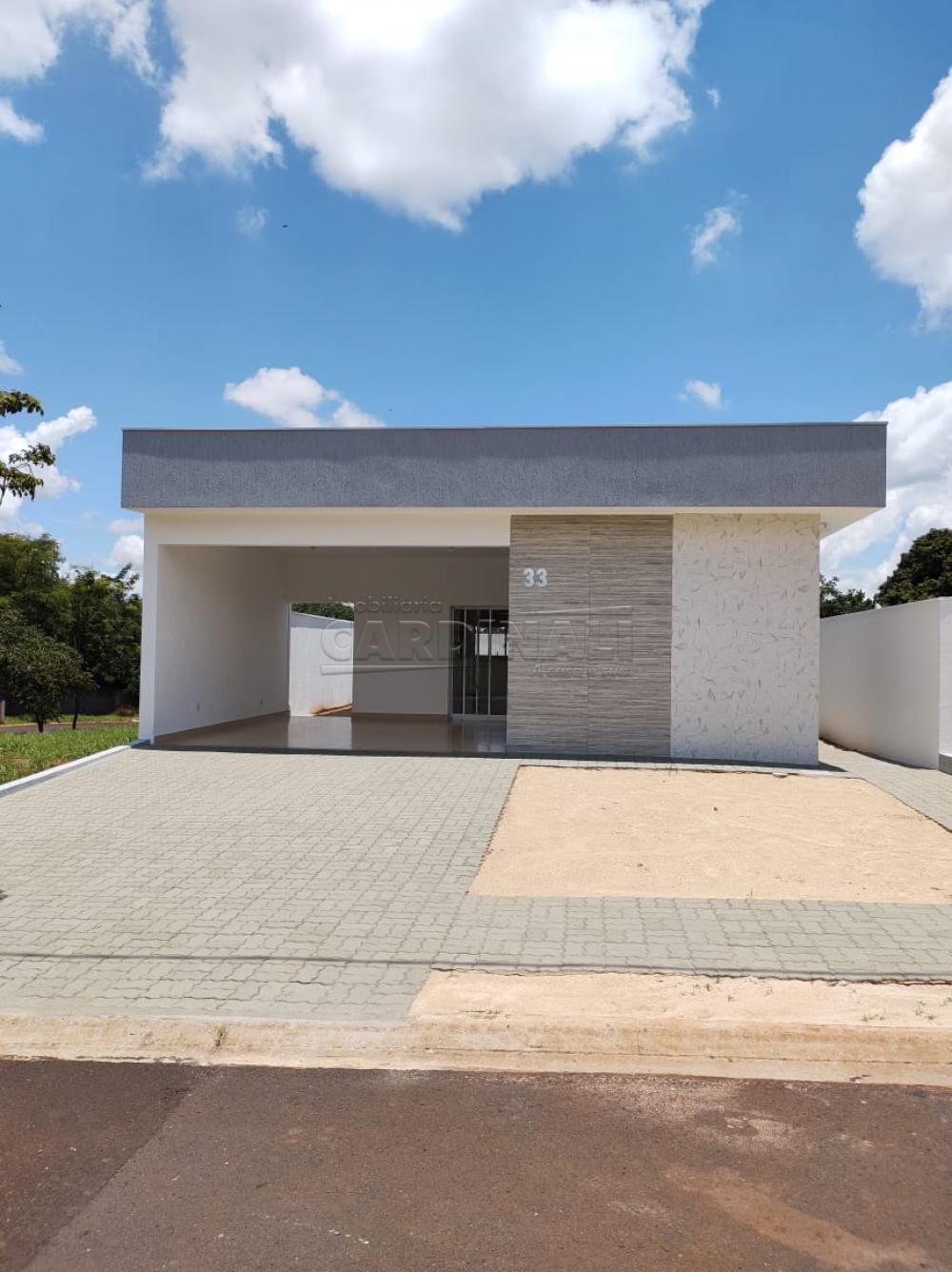 Comprar Casa / Condomínio em Araraquara R$ 480.000,00 - Foto 2