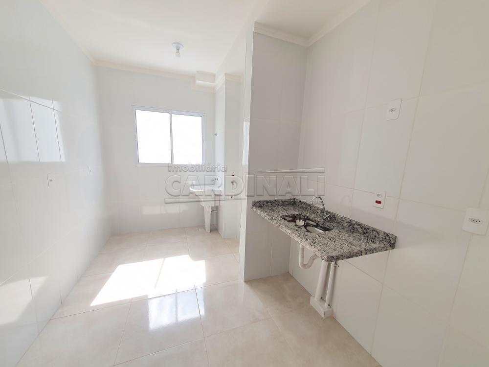 Alugar Apartamento / Padrão em São Carlos R$ 1.480,00 - Foto 8