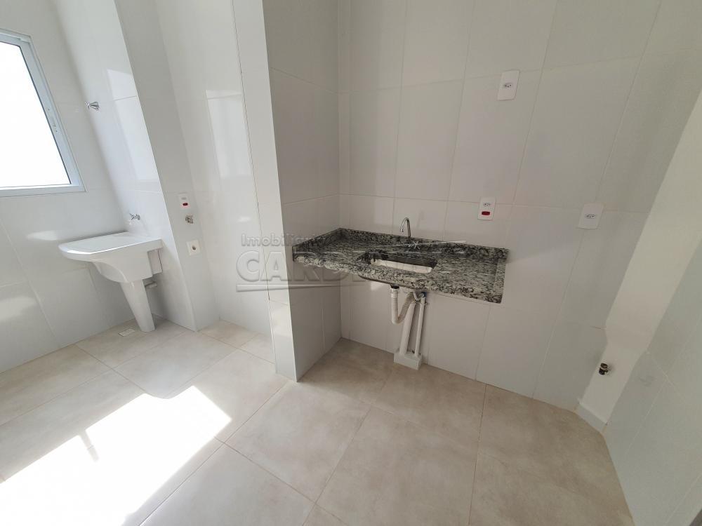 Alugar Apartamento / Padrão em São Carlos R$ 1.480,00 - Foto 9