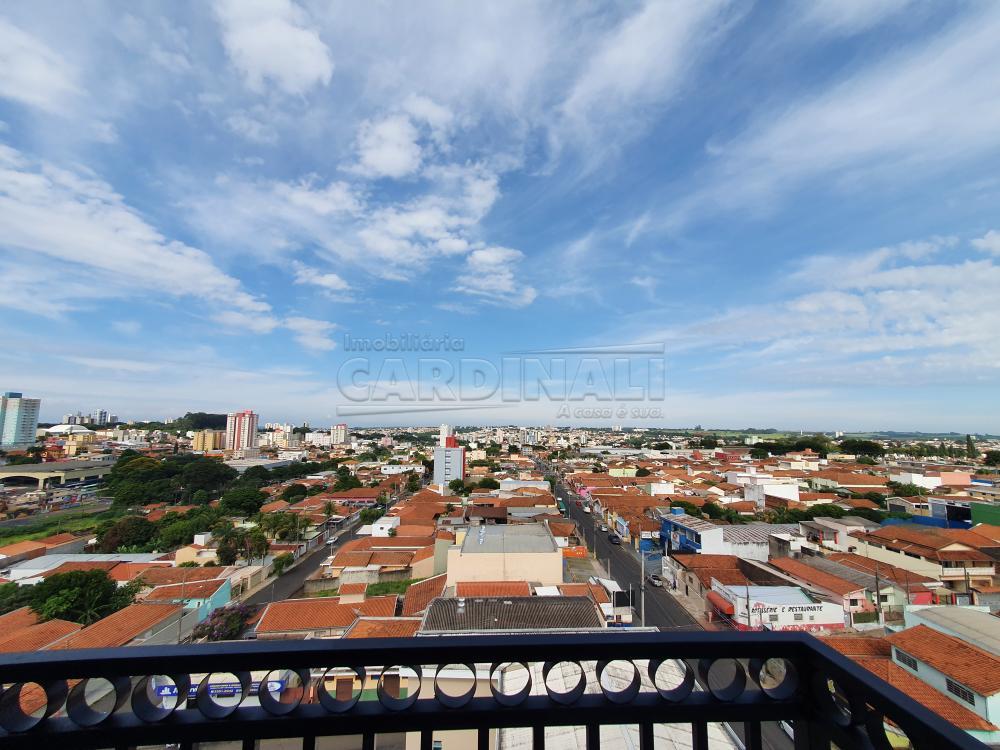 Alugar Apartamento / Padrão em São Carlos R$ 1.480,00 - Foto 14