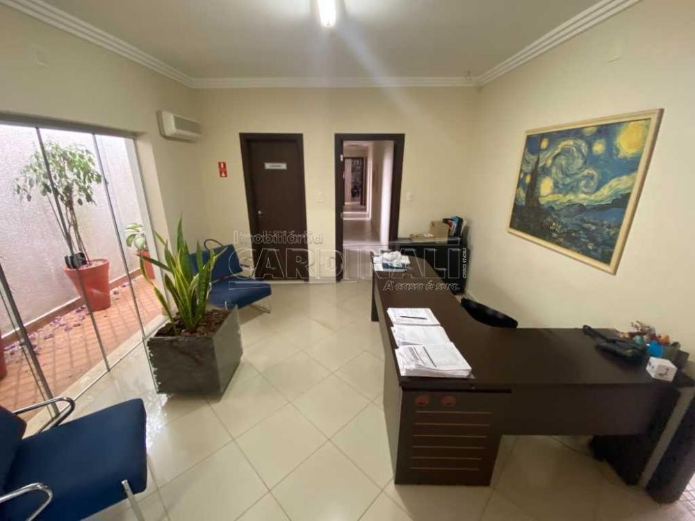 Alugar Comercial / Salão sem Condomínio em São Carlos apenas R$ 7.778,00 - Foto 10