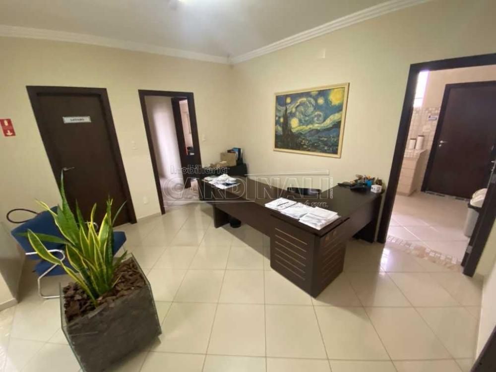 Alugar Comercial / Salão sem Condomínio em São Carlos apenas R$ 7.778,00 - Foto 11