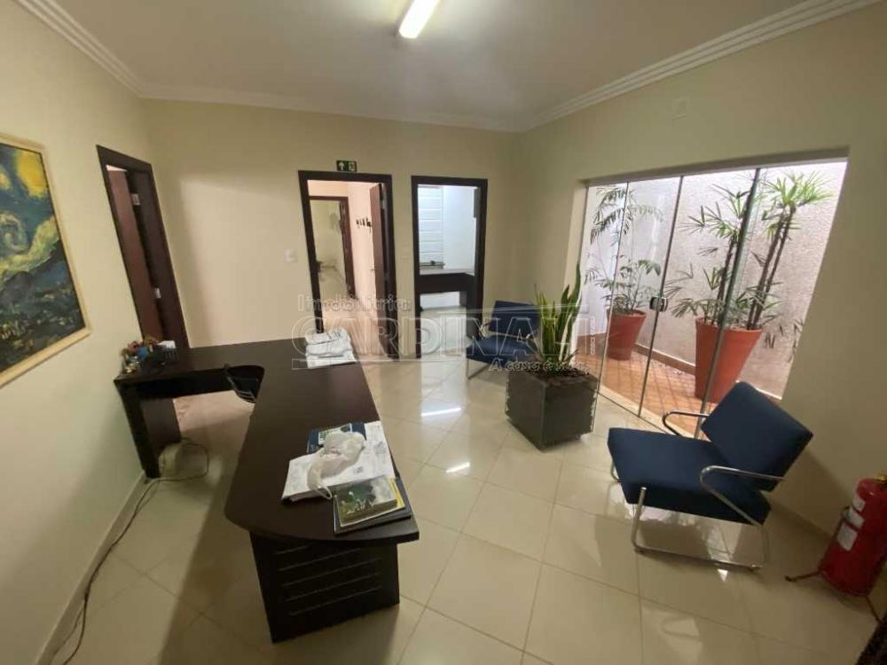 Alugar Comercial / Salão sem Condomínio em São Carlos apenas R$ 7.778,00 - Foto 12