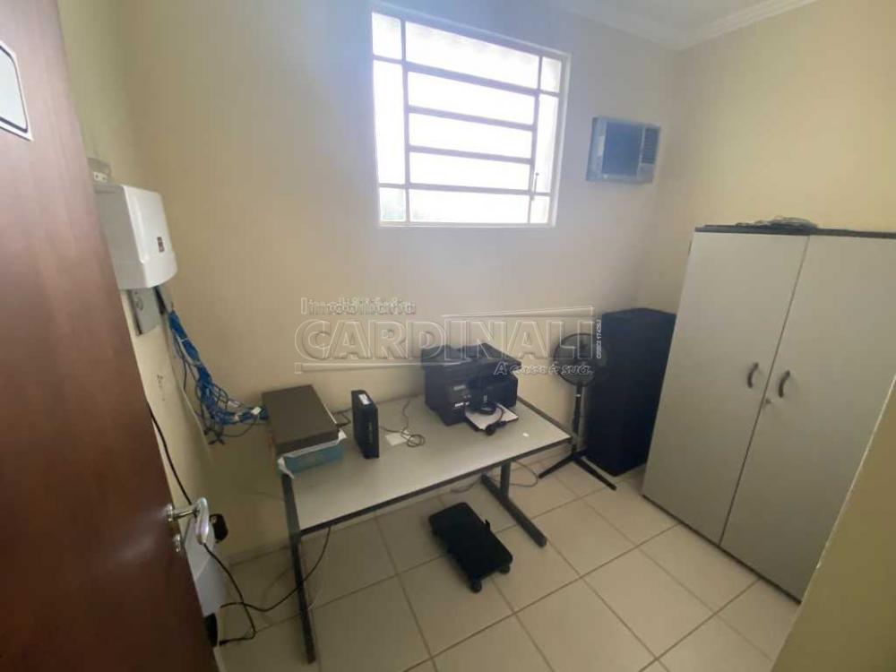 Alugar Comercial / Salão sem Condomínio em São Carlos apenas R$ 7.778,00 - Foto 23