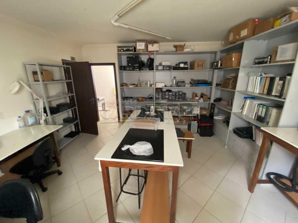 Alugar Comercial / Salão sem Condomínio em São Carlos apenas R$ 7.778,00 - Foto 29